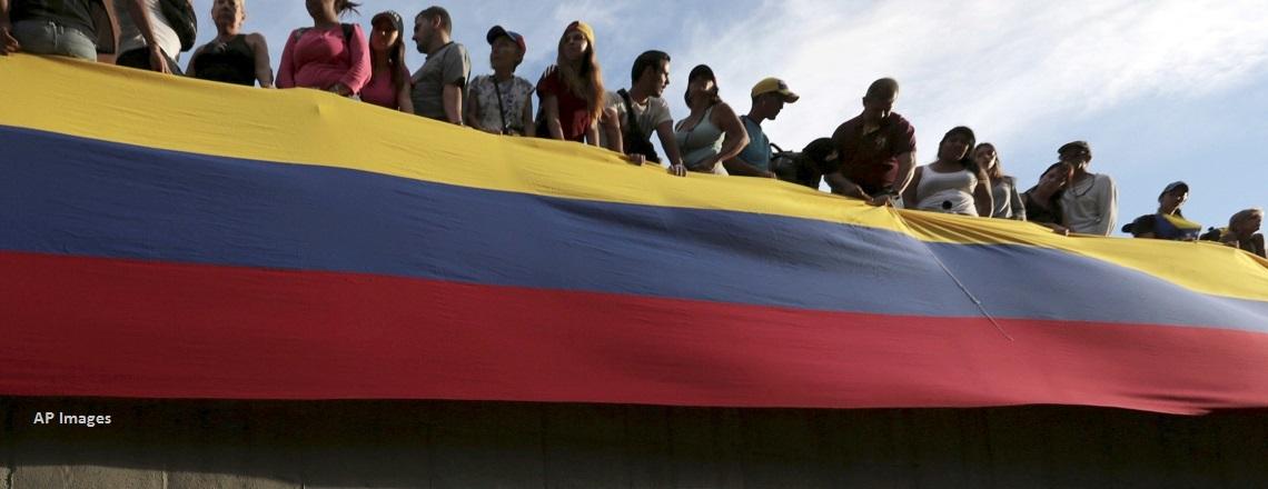 Creation of the Venezuela Affairs Unit
