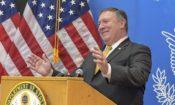 Secretary Michael R. Pompeo