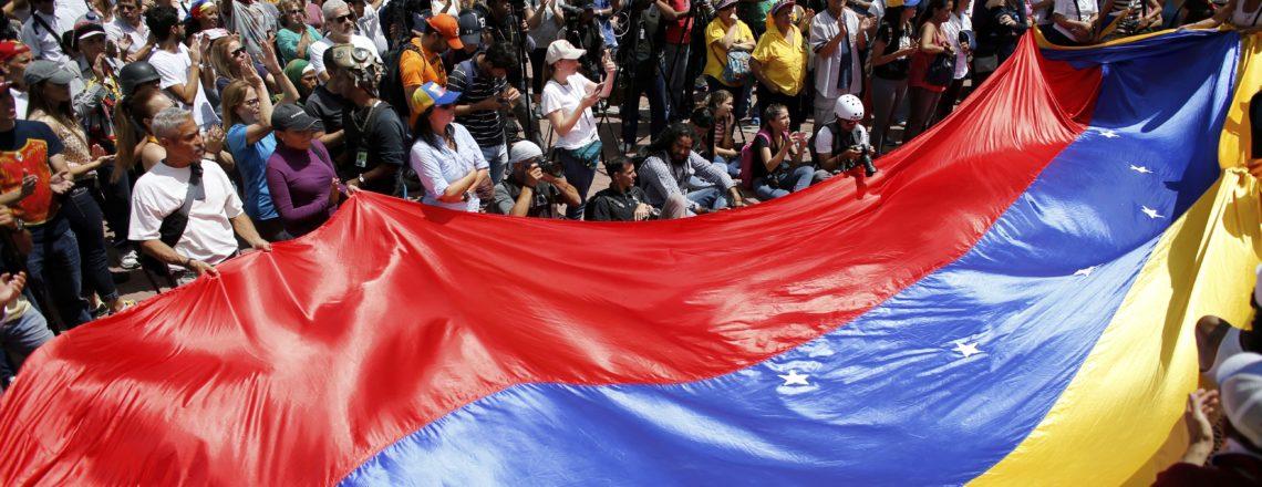 Venezuela Regional Crisis: United States Announces Additional Humanitarian Assistance