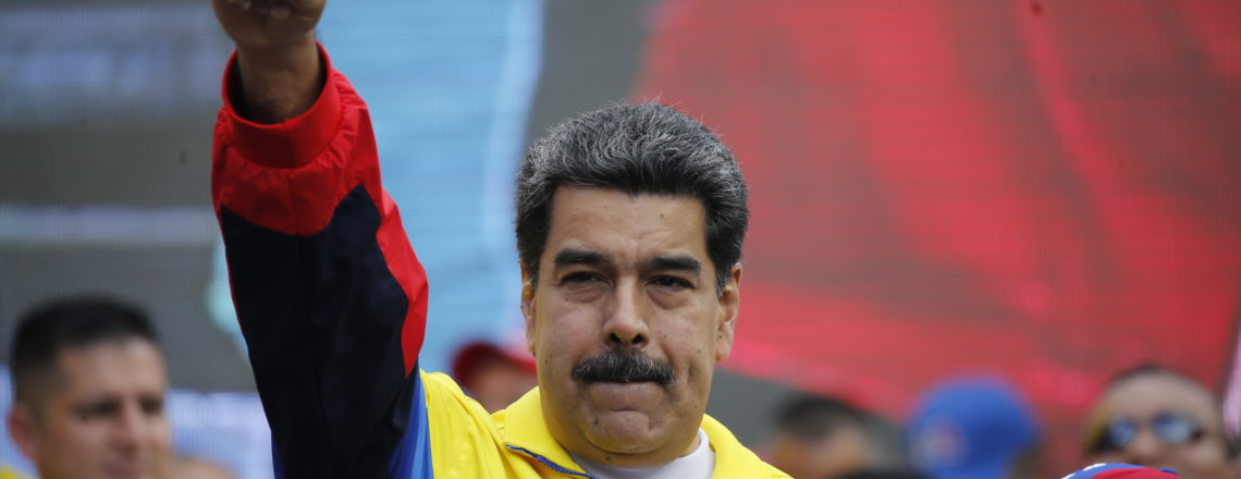 Nicolas Maduro: Corruption and Chaos in Venezuela