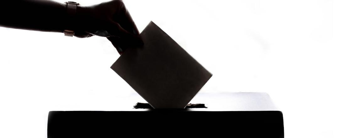 Elecciones en los EE.UU., información para ciudadanos americanos
