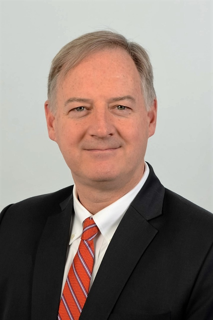 Photo of Ambassador Christopher Henzel