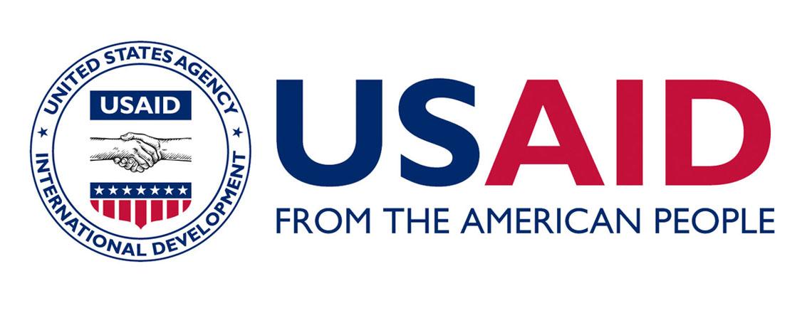 الوكالة الأمريكية للتنمية الدولية تعلن عن مشروع بقيمة 14.46 مليون دولار امريكي لتعزيز النظ