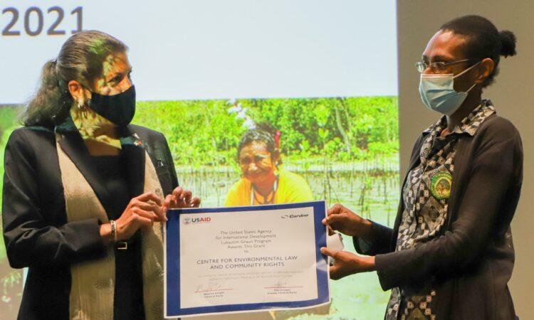 USAID Biodiversity Small Grants