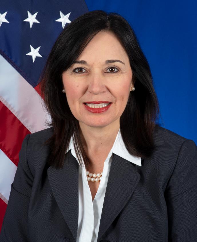 Photo of Ambassador Carmen G. Cantor