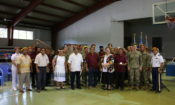 2019 Veterans Day in Kosrae