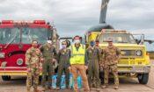 Firetruck Handing Over 1