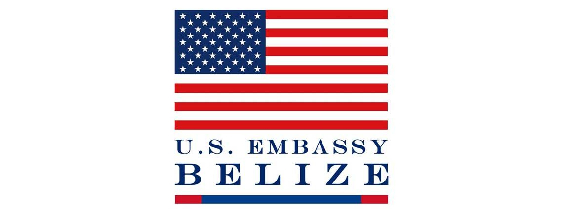 Press Release – U.S. EMBASSY Belmopan, Belize (April 16, 2021)