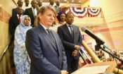 Ambassador Dennis B. Hankins Highlights the Enduring and Rich Partnership between the U.S. and Mali at the Annual 4th of July Celebration in Bamako