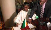 Communiqué conjoint États-Unis d'Amérique et République du Mali