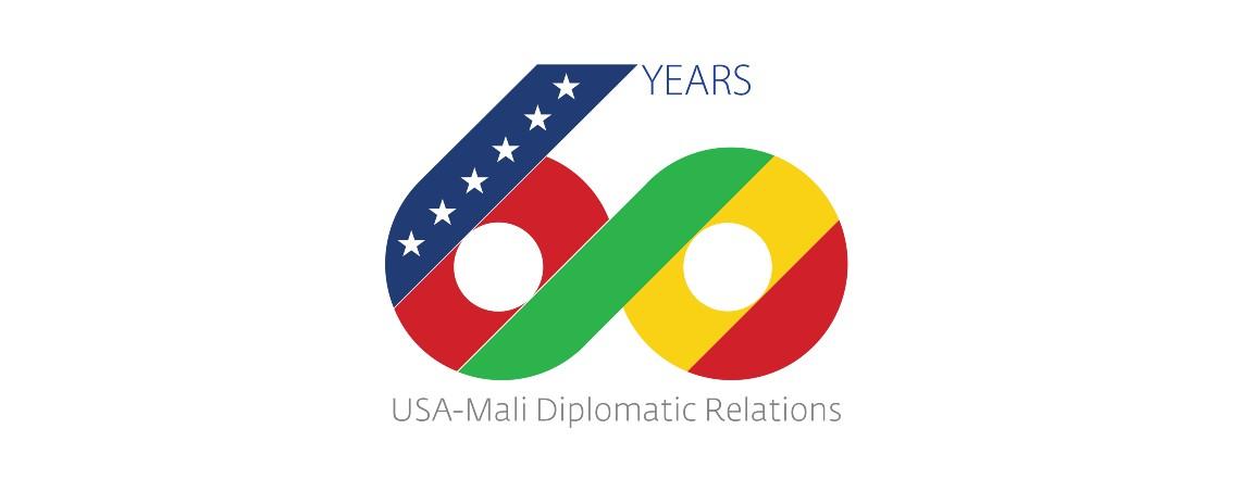 Les Etats-Unis et le Mali Célèbrent 60 Ans d'Amitié et de Partenariat