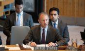 Allocution à l'occasion d'une réunion du Conseil de sécurité des Nations unies sur le G5 Sahel