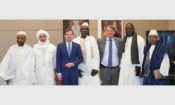 Bamako 20200207 P Civil Society Leaders Family Photo-750×450