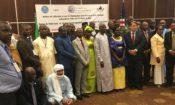 L'Institut des États-Unis pour la Paix s'implique dans l'élaboration d'une stratégie nationale de police de proximité au Mali