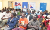U.S. Embassy Hosts EducationUSA Facebook Live Session For Interactive Outreach on Financing U.S Studies