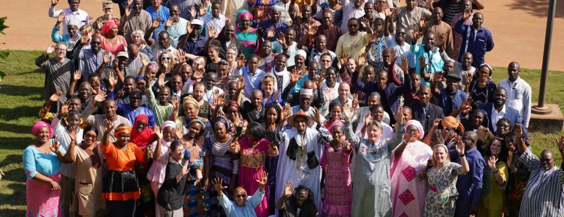 U.S. Embassy Thanks Malian Staff on Global Recognition Day for Local Employees