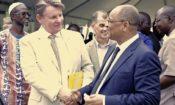 GFSS Partnership Handshake