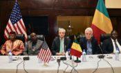 Colloque Régional sur le Trafic de Stupéfiants (SPIDER) Bamako, Mali, 12-15 mars