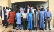 L'Ambassadeur Hankins S'engage à Promouvoir l'Education et la Sécurité dans la Région de Ségou