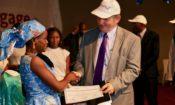 États-Unis –Mali : Mains dans la main contre le paludisme