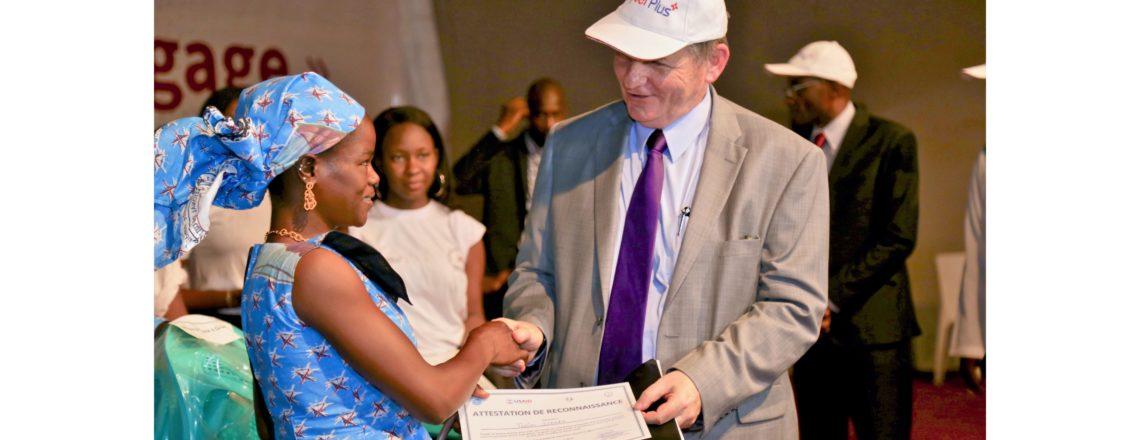United States and Mali – Fighting Malaria Together