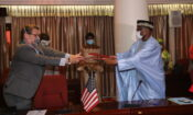 U.S. and Mali Sign Updated Agreement for Additional COVID-19 Assistance