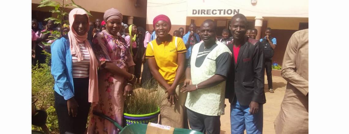 Les Alumni maliens s'engagent dans le développement de leur communauté