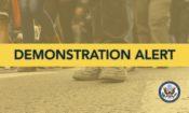 Mali-Demonstration-Alert