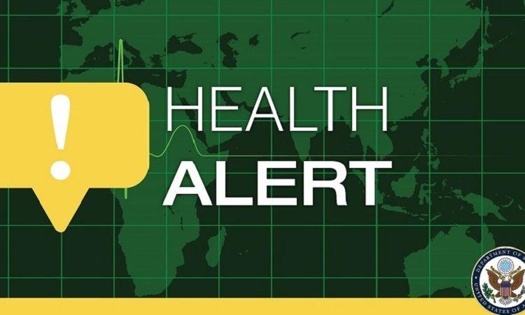 Mali Health Alert