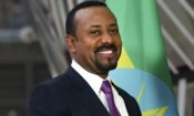 Abiy Ahmed, Donald Tusk