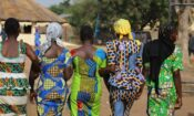 PEPFAR Women