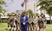 L'ambassadeur américain Dennis Hankins présente ses condoléances-03192021-Photo DOS-PASBKO_O-Diarra
