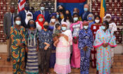 L'Ambassade des U.S.A. et le Ministre malien en charge de la Promotion de la Femme motivent des jeunes réalisatrices