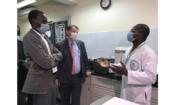 Contribution des Etats-Unis à la Réponse au COVID-19 du Mali