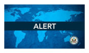Alert image (Embassy Image)