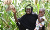 Cultivating Hope: feed the future in Mali