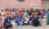 U.S. Embassy Hosts Speaker Program with Bamako's Commune III Mayor to Promote Women Running for Public Office