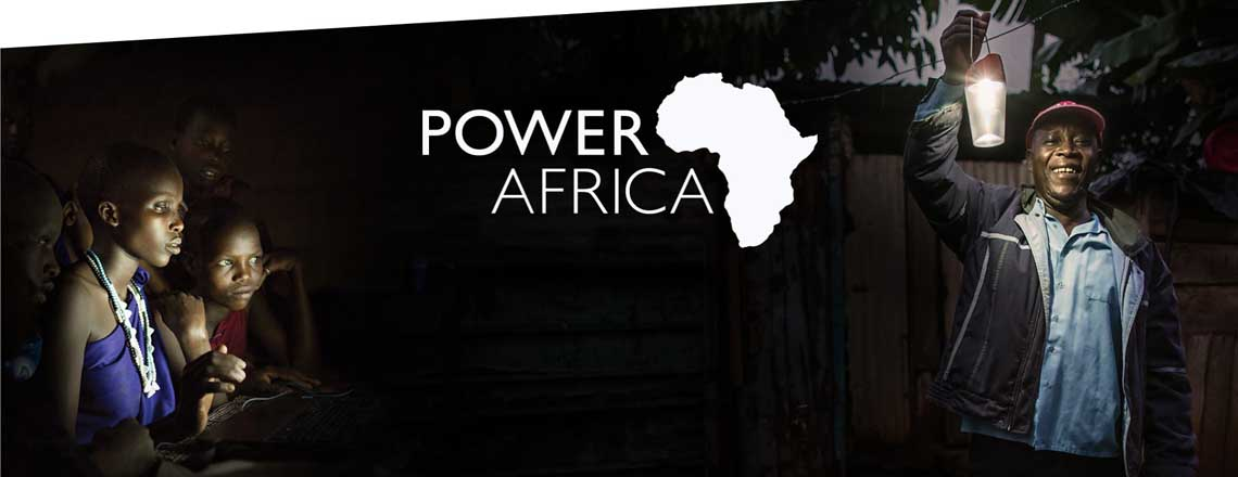 Power Africa and Africa50 Announce New Partnership