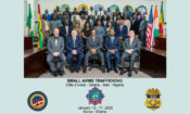 Group photo (Embassy Mali)