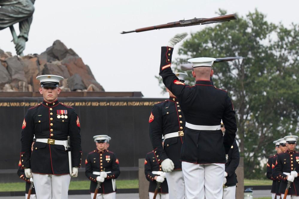 Secretary Of State Pompeo Wishes The U S Marine Corps A Happy 243rd Birthday U S Embassy In Mali