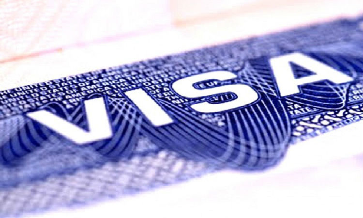 U S  Visa Approval, Denial, and Administrative Processing