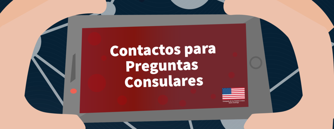 Preguntas consulares