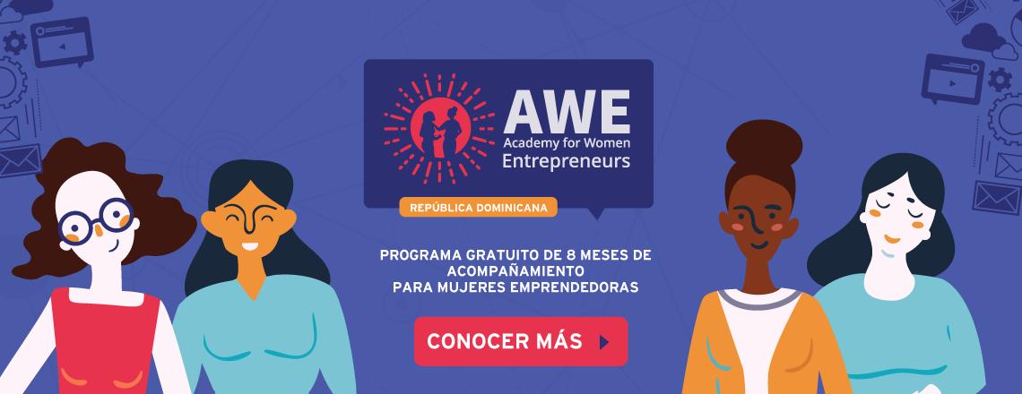Embajada de los Estados Unidos anuncia convocatoria de Academia para Mujeres Emprendedoras