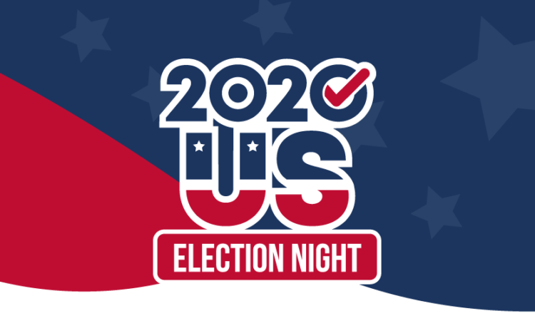 2020 US Election Night