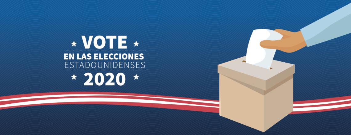 Elecciones EE.UU. 2020