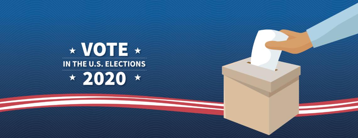 U.S. Elections 2020