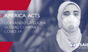 USAID-COVID-America Acts SPA