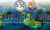 Cares Act for Palau