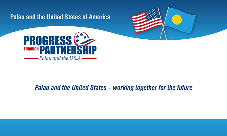 Progress Through Partnership Logo
