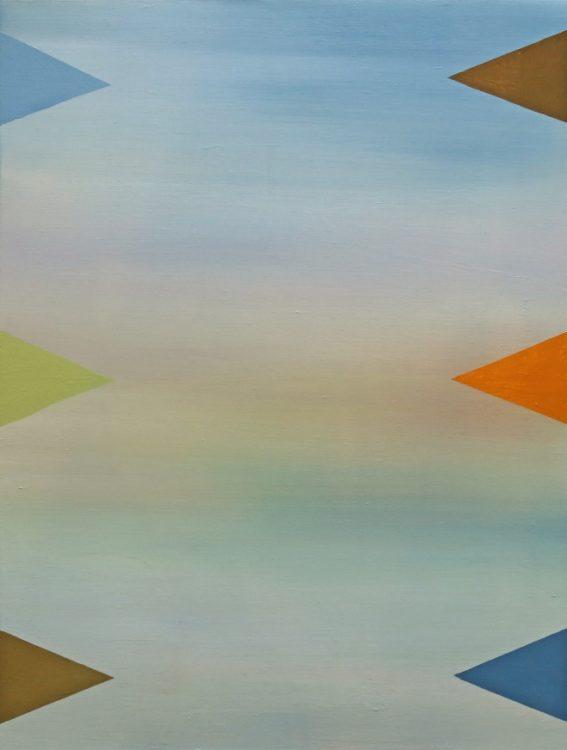 """Race"" by Steve Gibson, 2012"